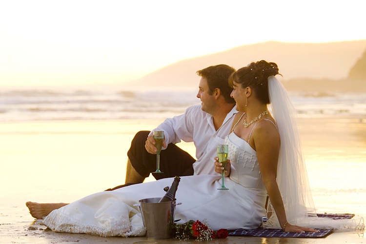 Wedding Photography Melbourne Beach Locations