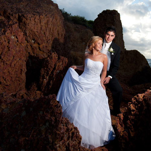 Wedding Photography Mornington Peninsula